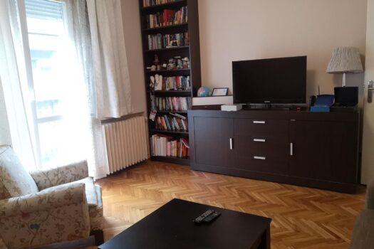 Stan za izdavanje, Gornji Dorćol, 55 m2