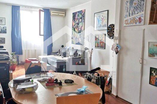 Duplex za izdavanje, Gospodar Jovanova, 93 m2